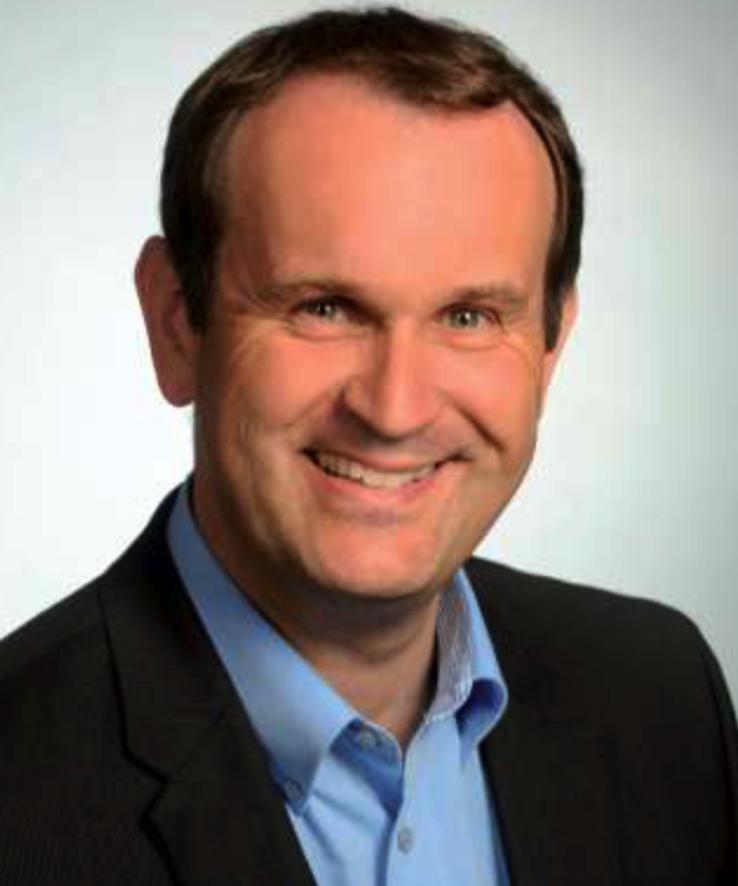 Ing. Reinhard Wiesinger, MBA, IWE